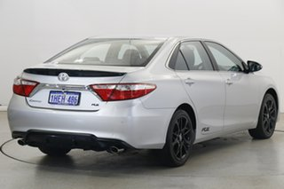 2017 Toyota Camry ASV50R RZ Silver 6 Speed Sports Automatic Sedan