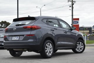2020 Hyundai Tucson TL4 MY21 Active 2WD Pepper Grey 6 Speed Automatic Wagon