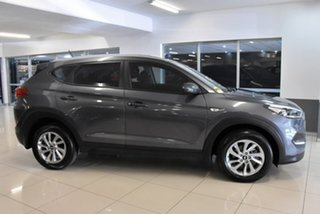 2016 Hyundai Tucson TL Active 2WD Grey 6 Speed Sports Automatic Wagon.