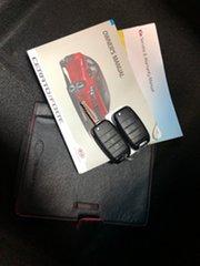 2016 Kia Cerato YD MY17 S Grey 6 Speed Sports Automatic Hatchback