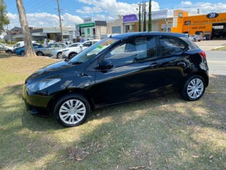 2008 Mazda 2 DE10Y1 Maxx 5 Speed Manual Hatchback