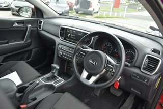 2019 Kia Sportage QL MY19 Si 2WD Premium Red 6 Speed Sports Automatic Wagon