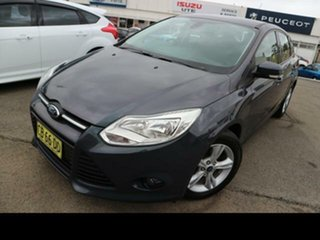 Ford  2014.75 5DR HATCH TREND . 2.0P 6A.