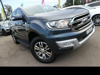 Ford  2015.75 SUV TREND . 3.2D 6SPD AUTO.