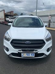 2017 Ford Escape ZG Ambiente White 6 Speed Sports Automatic SUV