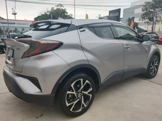 2017 Toyota C-HR Koba Grey Constant Variable Wagon.