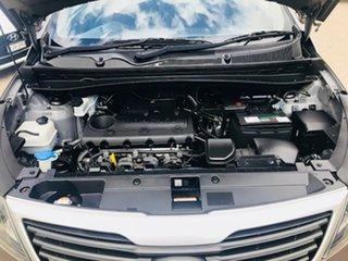 2011 Kia Sportage SL MY12 SI Silver 6 Speed Sports Automatic Wagon