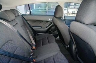2015 Kia Cerato YD MY15 S Premium White 6 Speed Sports Automatic Hatchback