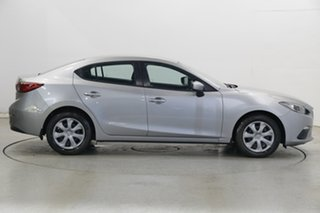 2014 Mazda 3 BM5278 Neo SKYACTIV-Drive Grey 6 Speed Sports Automatic Sedan