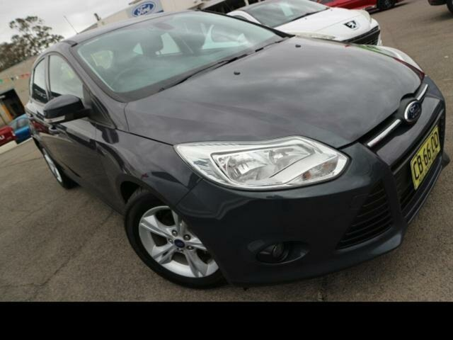 Used Ford Focus Kingswood, Ford 2014.75 5DR HATCH TREND . 2.0P 6A
