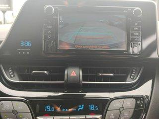 2017 Toyota C-HR Koba Grey Constant Variable Wagon