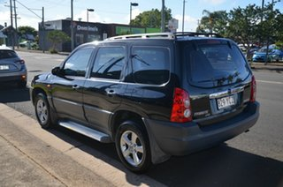 2005 Mazda Tribute Limited Sport Black 4 Speed Automatic Wagon