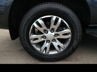 Ford  2015.75 SUV TREND . 3.2D 6SPD AUTO