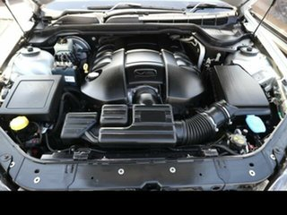 2014 Holden Caprice WN MY15 V Silver 6 Speed Auto Active Sequential Sedan