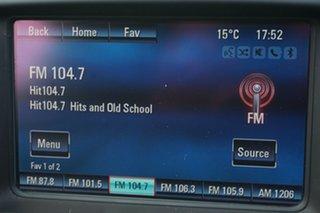 2014 Holden Commodore VF MY14 Evoke Sportwagon Blue 6 Speed Sports Automatic Wagon