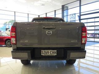 2020 Mazda BT-50 XT Utility.