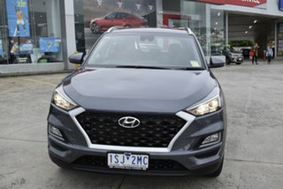 2020 Hyundai Tucson TL4 MY21 Active 2WD Pepper Grey 6 Speed Automatic Wagon.
