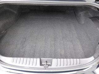 2013 Ford Falcon FG MkII G6E EcoLPi  Black Mica Metallic 6 Speed Sports Automatic Sedan