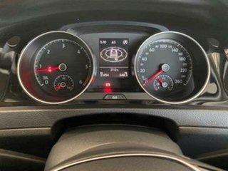 2016 Volkswagen Golf AU MY16 110 TDI Highline 6 Speed Direct Shift Hatchback