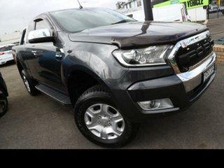 Ford  2017 SUPER PU XLT . 3.2D 6M 4X4.