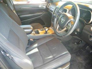 2013 Jeep Grand Cherokee WK MY2014 Laredo 4x2 Grey 8 Speed Sports Automatic Wagon
