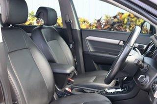 2016 Holden Captiva CG MY17 LTZ AWD Grey 6 Speed Sports Automatic Wagon