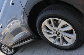 2015 Hyundai Tucson TLE Elite 2WD Pepper Grey 6 Speed Sports Automatic Wagon