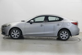 2014 Mazda 3 BM5278 Neo SKYACTIV-Drive Grey 6 Speed Sports Automatic Sedan.