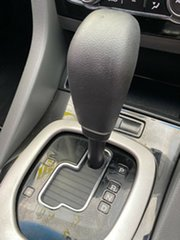 2010 Holden Commodore VE II SS White 6 Speed Sports Automatic Sedan