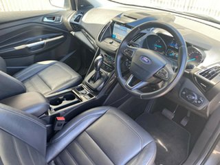 2017 Ford Escape ZG Titanium Grey 6 Speed Sports Automatic SUV