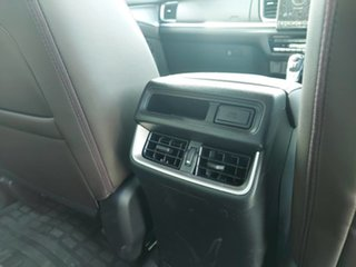 2020 Mazda BT-50 TFS40J GT White 6 Speed Sports Automatic Utility