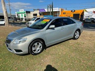 2009 Toyota Aurion GSV40R MY10 AT-X 6 Speed Sports Automatic Sedan.