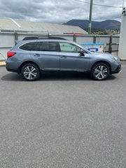 2018 Subaru Outback B6A MY18 2.5i CVT AWD Grey 7 Speed Constant Variable Wagon.