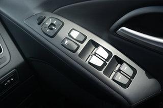 2011 Hyundai ix35 LM MY12 Highlander AWD Black 6 Speed Sports Automatic Wagon
