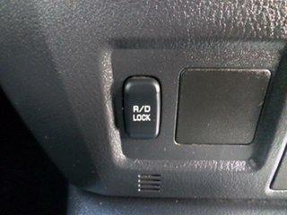 2013 Mitsubishi Pajero NW MY14 GLX-R LWB (4x4) Gold 5 Speed Auto Sports Mode Wagon