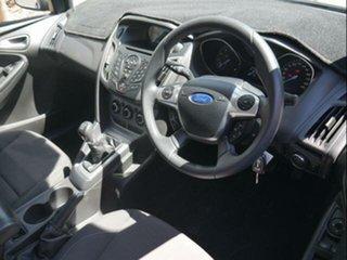 2012 Ford Focus LW Trend 5 Speed Manual Hatchback