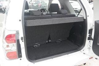 2013 Suzuki Grand Vitara JB MY13 White 5 Speed Manual Hardtop