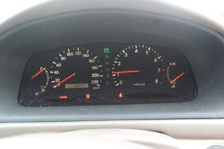 1997 Lexus ES MCV20R ES300 LXS White 4 Speed Automatic Sedan