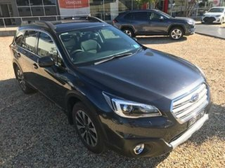 2017 Subaru Outback MY17 2.0D Premium AWD Grey Continuous Variable Wagon.