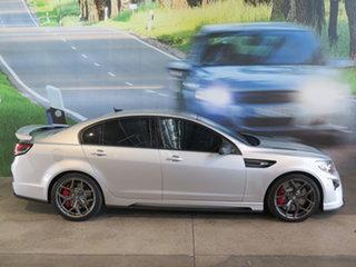2017 Holden Special Vehicles GTSR Gen F2 Silver 6 Speed Automatic Sedan.