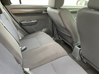 2005 Suzuki Swift RS415 Blue 5 Speed Manual Hatchback