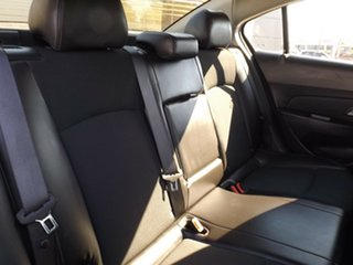2013 Holden Cruze JH Series II MY14 SRi 6 Speed Sports Automatic Sedan
