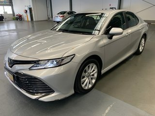 2019 Toyota Camry ASV70R Ascent Silver 6 Speed Sports Automatic Sedan