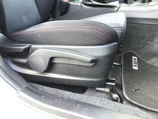 2014 Subaru WRX V1 MY15 AWD White 6 Speed Manual Sedan