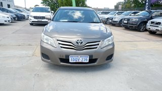 2009 Toyota Camry ACV40R Altise Grey 5 Speed Automatic Sedan.