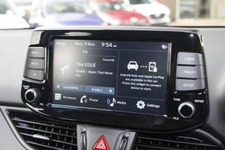 2020 Hyundai i30 PD.V4 MY21 Fluid Metal 6 Speed Sports Automatic Hatchback