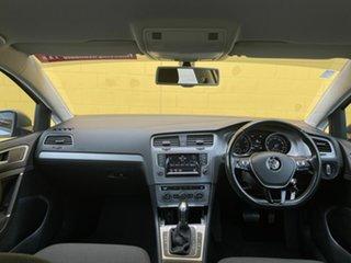 2014 Volkswagen Golf VII MY15 90 TSI Silver 6 Speed Sports Automatic Hatchback