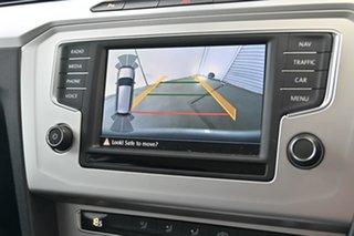 2016 Volkswagen Passat 3C (B8) MY16 132TSI DSG Silver 7 Speed Sports Automatic Dual Clutch Wagon