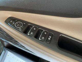 2018 Hyundai Santa Fe Highlander Grey Sports Automatic Wagon