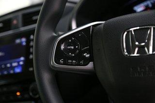 2021 Honda CR-V RW MY21 VTi FWD 7 Platinum White 1 Speed Constant Variable Wagon